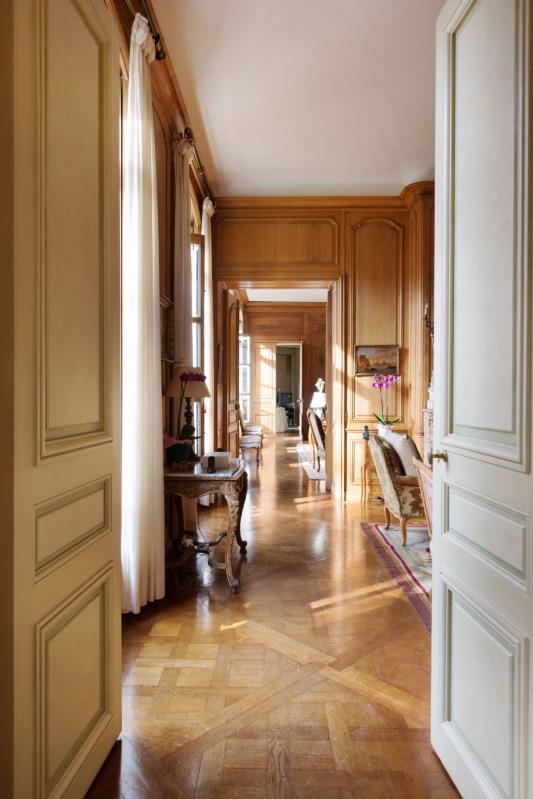 Verkauf von luxusobjekt wohnung Paris 8ème 8000000€ - Fotografie 3