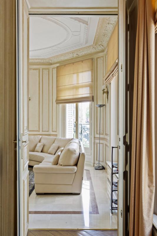 Immobile residenziali di prestigio appartamento Paris 8ème 4200000€ - Fotografia 5