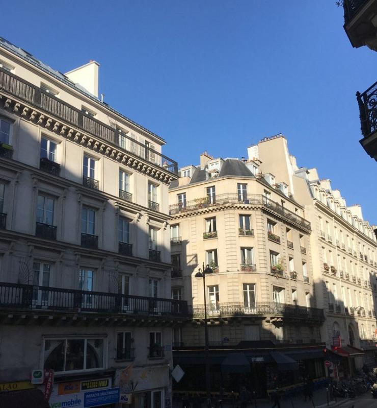 Vente appartement Paris 10ème 649000€ - Photo 8