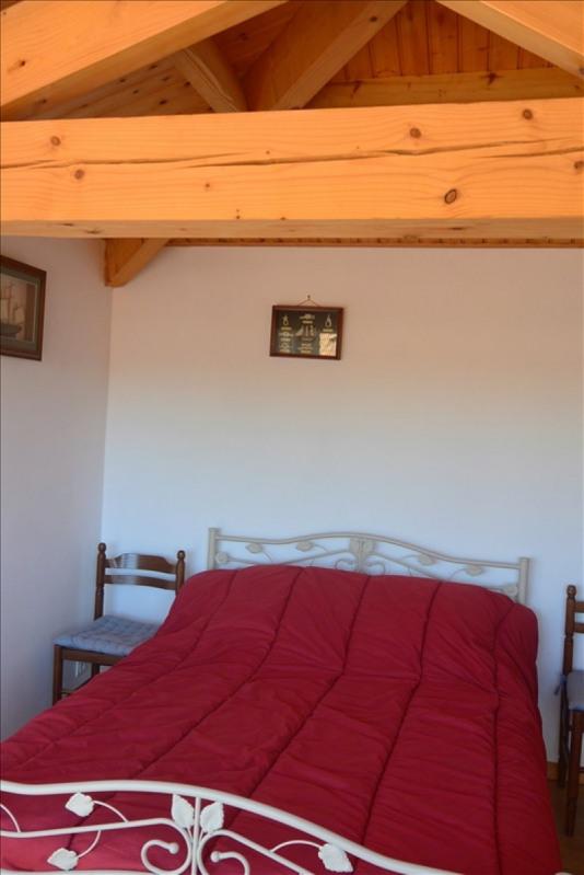 Sale house / villa Jard sur mer 312000€ - Picture 7
