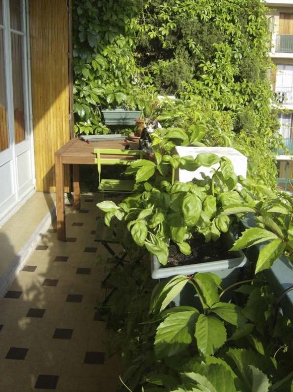 Rental apartment Aix en provence 578€ CC - Picture 8