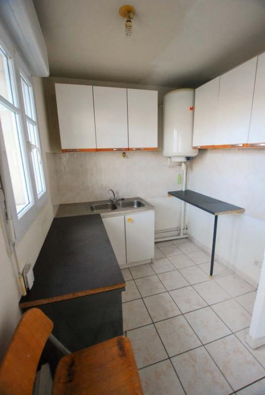 Sale apartment Bezons 129000€ - Picture 2