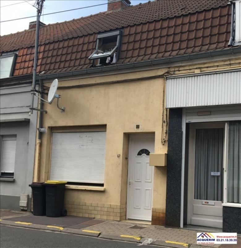 Sale house / villa Libercourt 59500€ - Picture 6