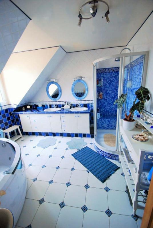 Revenda casa Bezons 490000€ - Fotografia 8