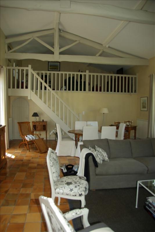 Deluxe sale house / villa St aubin de medoc 644800€ - Picture 5