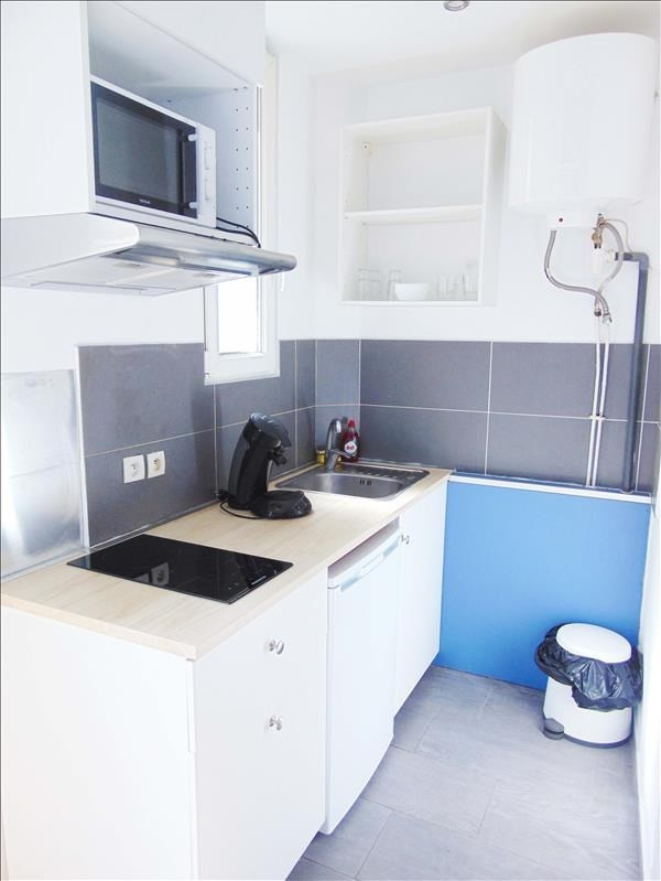 Alquiler  apartamento St denis 800€ CC - Fotografía 3
