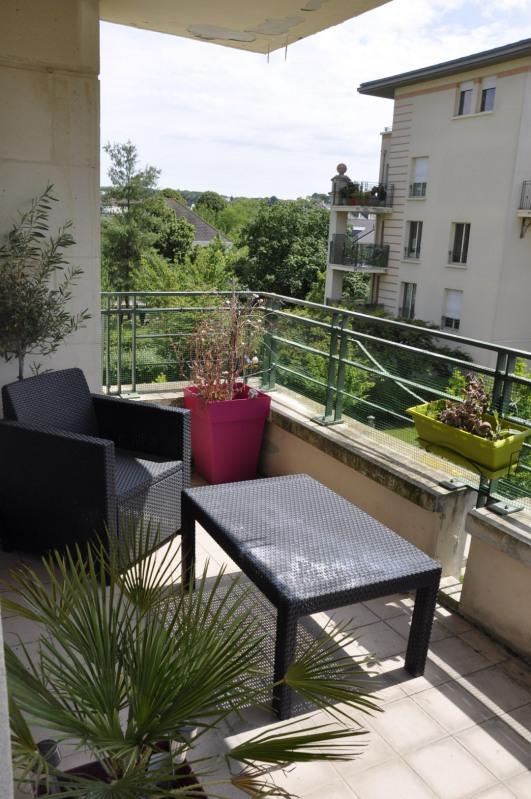 Vente appartement Saint-cyr-l'école 349500€ - Photo 2