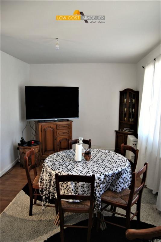 Vente maison / villa Marsannay la cote 261250€ - Photo 3