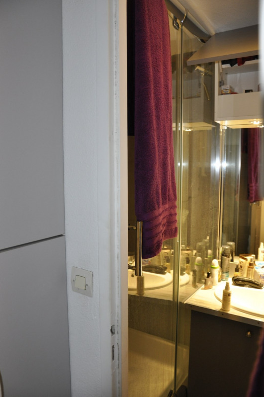 Vente appartement Bussy-saint-georges 102 000€ - Photo 3