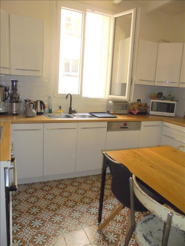 Sale apartment Bois colombes 650000€ - Picture 7