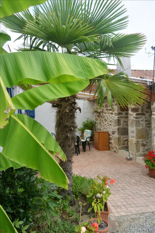 Vente maison / villa Poiroux 218400€ - Photo 2