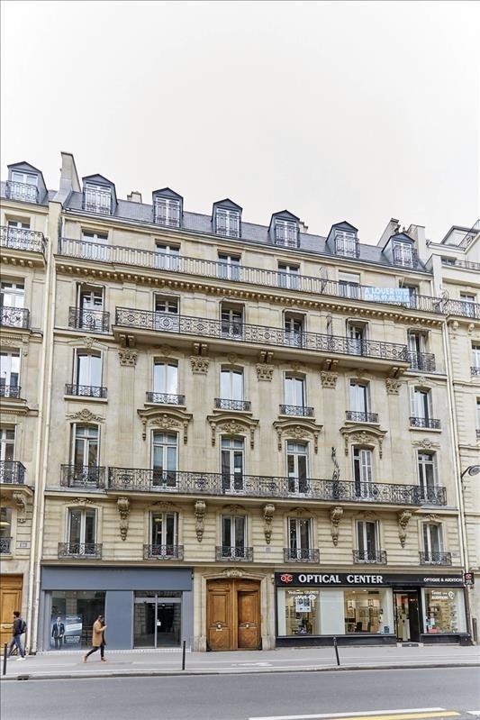 Rental shop Paris 8ème 5417€ HT/HC - Picture 1