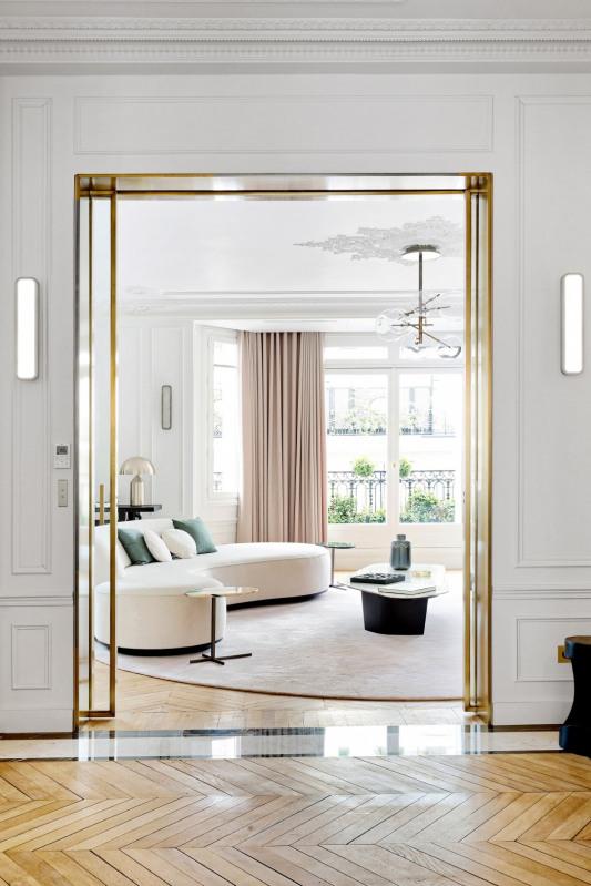 Revenda residencial de prestígio apartamento Paris 16ème 6500000€ - Fotografia 16