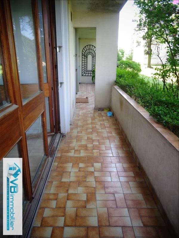 Vente appartement Chilly mazarin 186 000€ - Photo 2