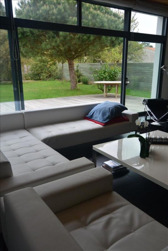 Sale house / villa Jard sur mer 497000€ - Picture 6