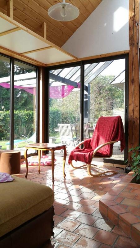Sale house / villa Landerneau 306900€ - Picture 4
