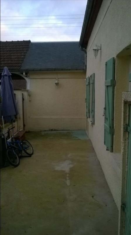 Vente maison / villa Bornel 180000€ - Photo 2