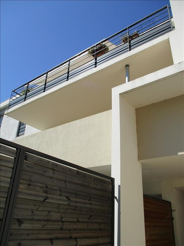 Rental apartment Lunel 650€ CC - Picture 1