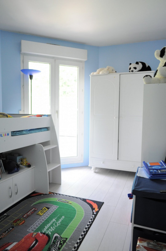 Vente appartement Gagny 299000€ - Photo 12