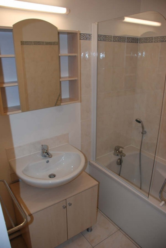 Rental apartment St ouen l aumone 650€ CC - Picture 4