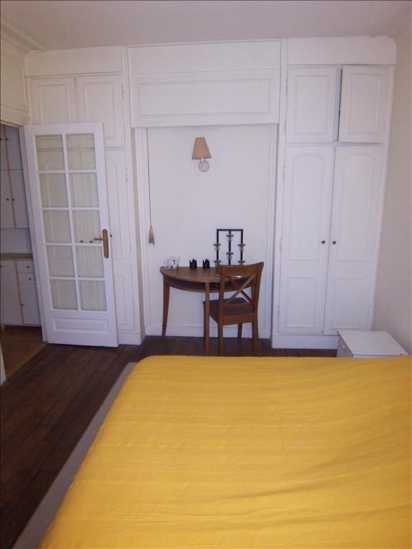 Alquiler  apartamento Paris 17ème 986€ CC - Fotografía 3