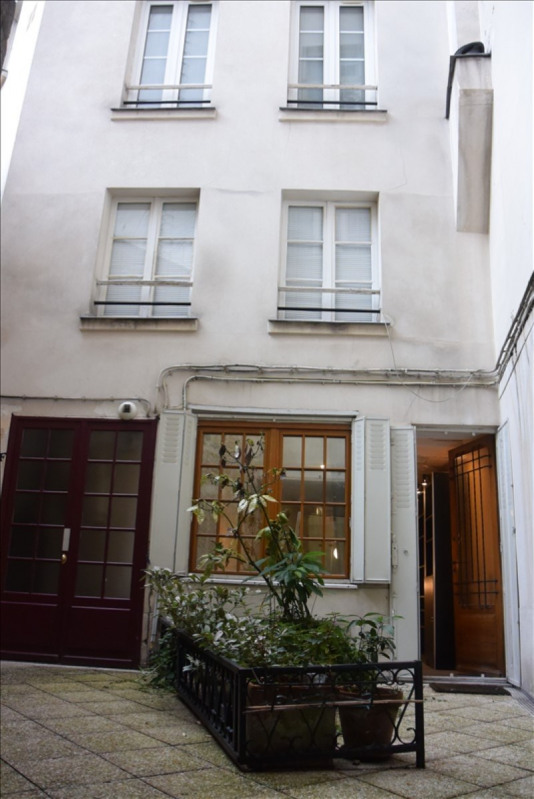 Vente appartement Paris 6ème 315 000€ - Photo 7