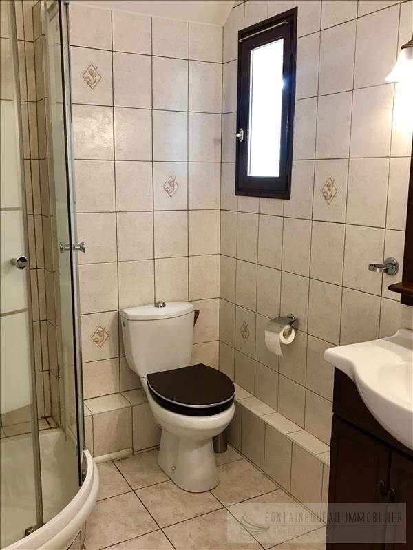 Sale apartment Bourron marlotte 156000€ - Picture 7