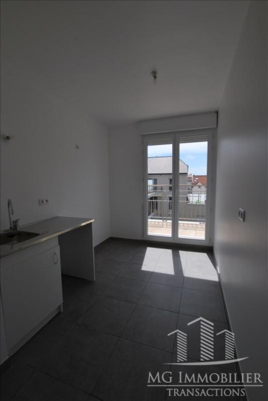 Sale apartment Montfermeil 229000€ - Picture 3