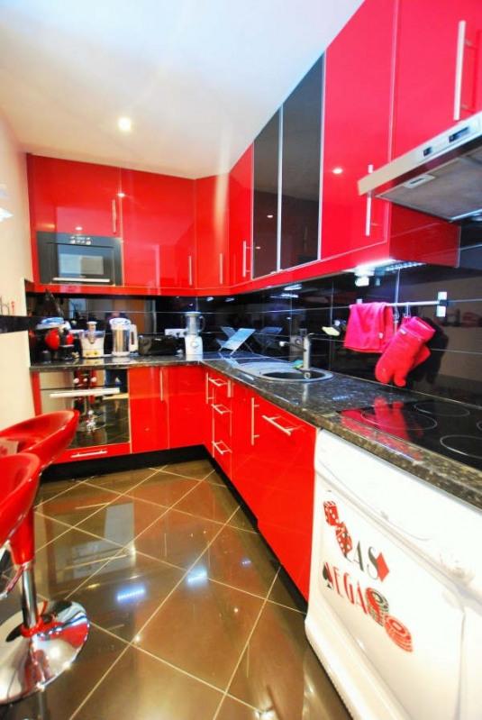 Vendita appartamento Bezons 219000€ - Fotografia 2