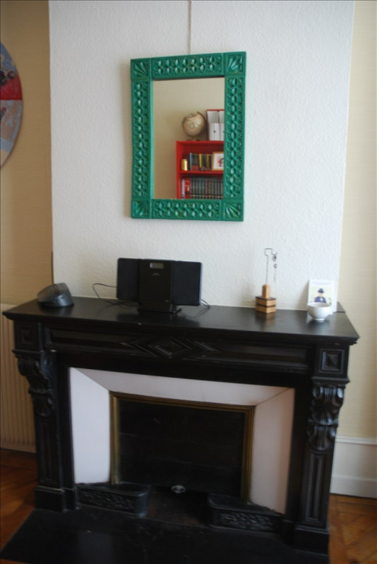 Vente appartement Roanne 163000€ - Photo 2