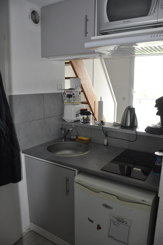 Vente appartement Bussy-saint-georges 102 000€ - Photo 4