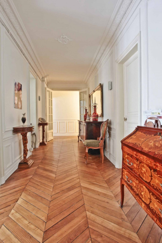 Deluxe sale apartment Paris 7ème 1 450 000€ - Picture 4