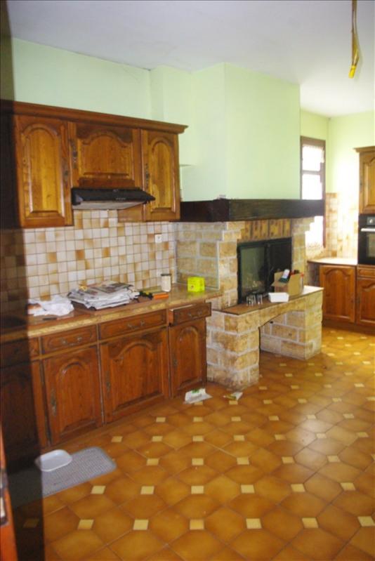 Vente maison / villa Grisolles 207000€ - Photo 6