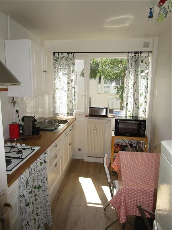 Sale apartment Montmorency 202 000€ - Picture 3