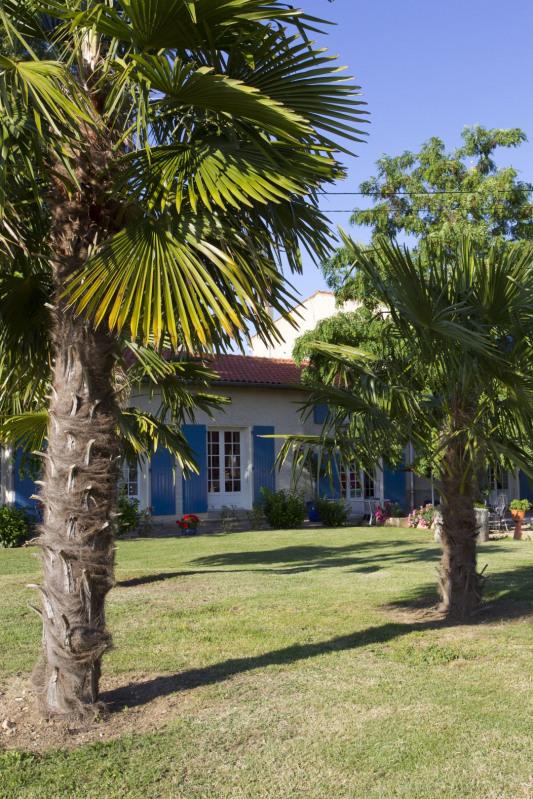 Vente maison / villa Saïx 580000€ - Photo 24