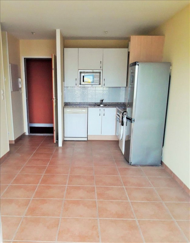 Sale apartment Hendaye 140 000€ - Picture 4