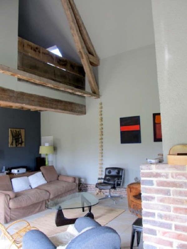 Vente maison / villa La barre en ouche 299000€ - Photo 6