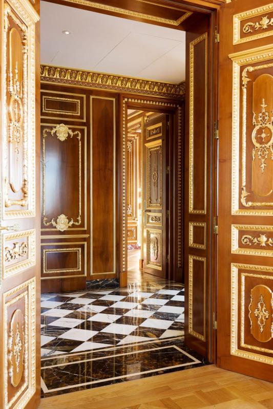 Revenda residencial de prestígio apartamento Paris 16ème 8400000€ - Fotografia 17