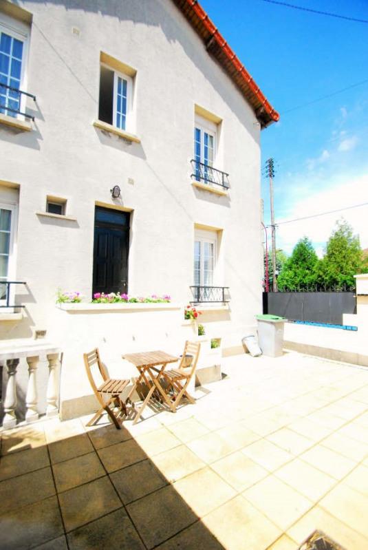 Vente maison / villa Bezons 299000€ - Photo 6