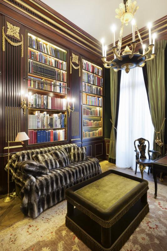 Revenda residencial de prestígio apartamento Paris 8ème 20000000€ - Fotografia 11
