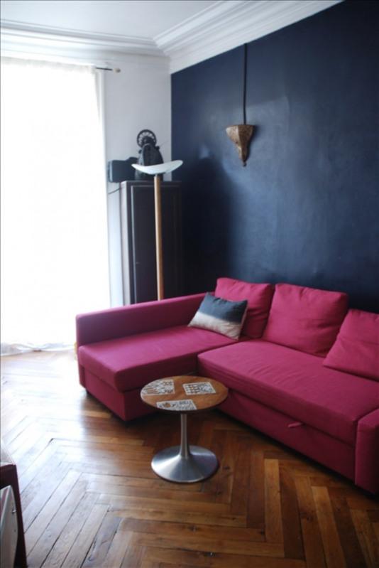 Vente appartement Roanne 163000€ - Photo 5