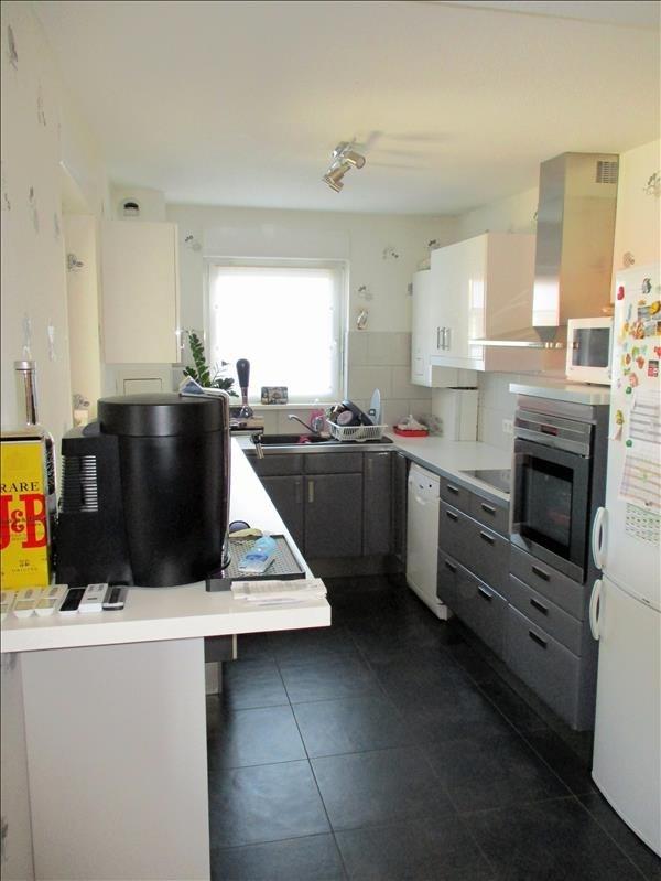 Revenda apartamento Oberhoffen sur moder 239900€ - Fotografia 6