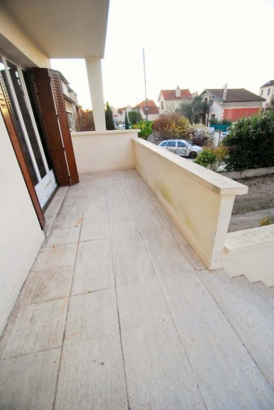 Sale apartment Bezons 275000€ - Picture 3