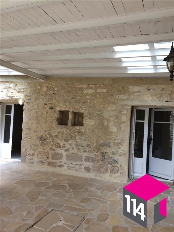 Location maison / villa Baillargues 1110€ CC - Photo 1