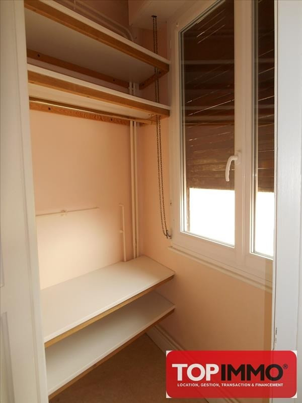 Location appartement Raon l etape 390€ CC - Photo 4
