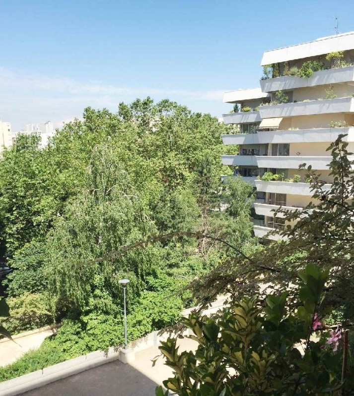 Vente appartement Villeurbanne 157 000€ - Photo 3