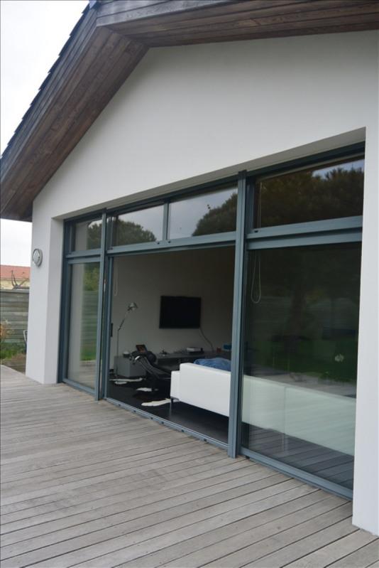 Sale house / villa Jard sur mer 487000€ - Picture 3