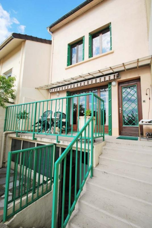 Vente maison / villa Bezons 325000€ - Photo 9