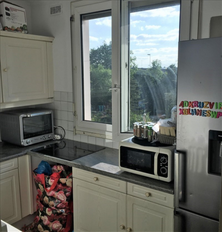 Rental apartment St maurice 1100€ CC - Picture 3