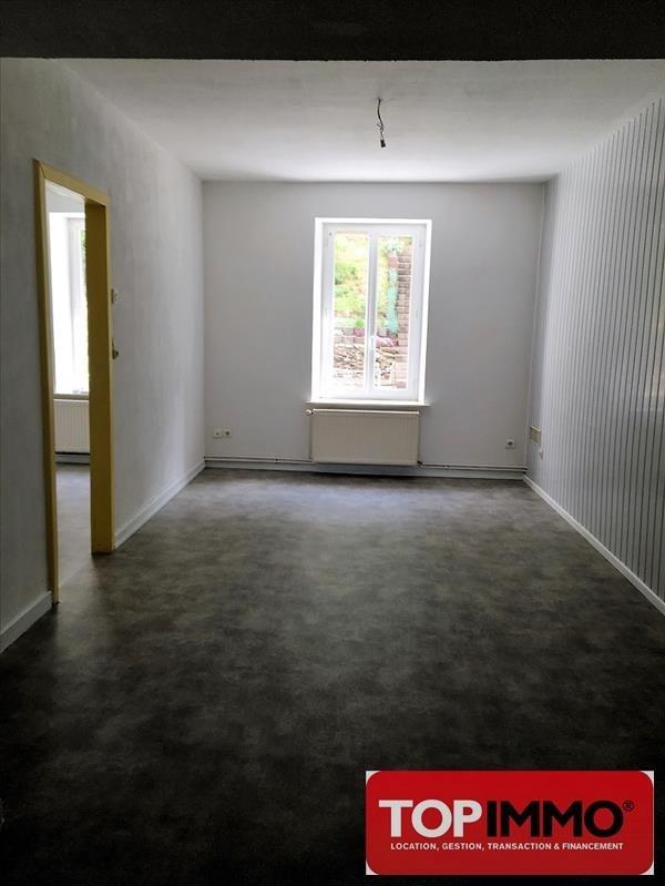 Location appartement Raon l etape 600€ CC - Photo 2